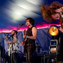 In A Band (Glastonbury 2016)