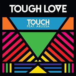Touch (feat. Arlissa)