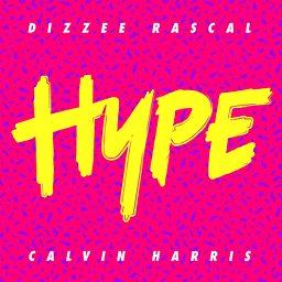 Hype (feat. Calvin Harris)