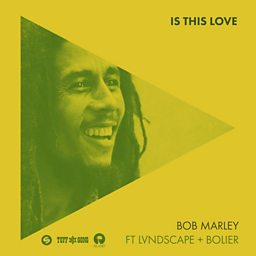 Is This Love (remix) (feat. LVNDSCAPE & Bolier)