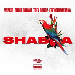 Shabba (feat. Trey Songz & French Montana)