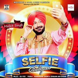 Selfie Boliyan