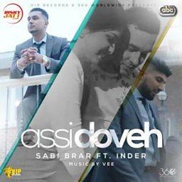 Assi Doveh (feat. Inder & Vee)