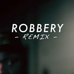 Robbery (Remix)