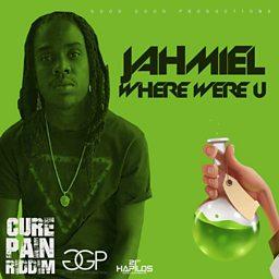 Where Were U