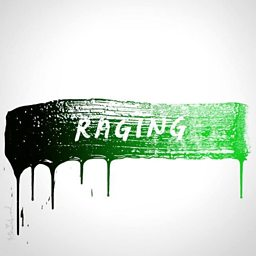 Raging (feat. Kodaline)