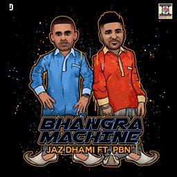 Bhangra Machine