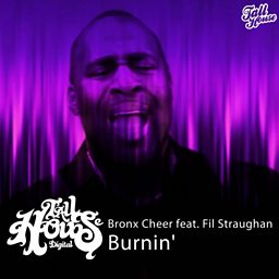 Burnin' (Audio Jacker Remix) (feat. Fil Straughan)