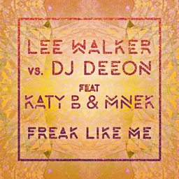 Freak Like Me (feat. Katy B)