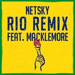 Rio Remix (feat. Macklemore)