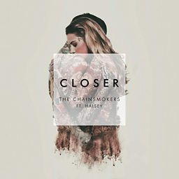 Closer (feat. Halsey)