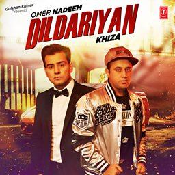 Dildariyan (feat. Omer Nadeem)