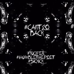 Can't Go Back (feat. Yucifer)