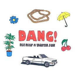 Dang! (feat. Anderson .Paak)