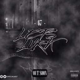 Let's Lurk (feat. Giggs)
