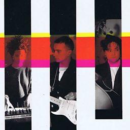 Brilliant Mind (Radio 1 Session, 20 Feb 1985)