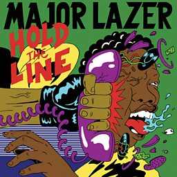Hold The Line (feat. Mr. Lexx & Santigold)
