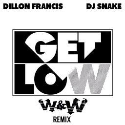 Get Low (W&W Remix)