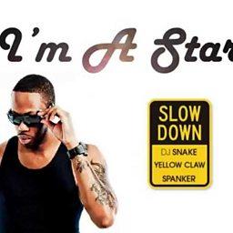 I'm A Star (Slow Down) (feat. DJ Snake & Quinn Marie)