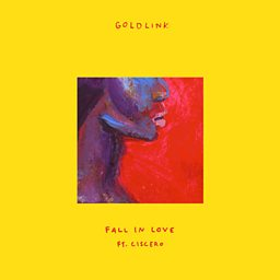Fall In Love (feat. Cicero)