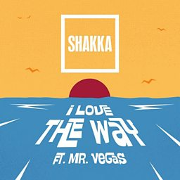 I Love The Way (feat. Mr. Vegas)
