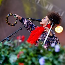 Playing With Fire (Radio 2 Live in Hyde Park)