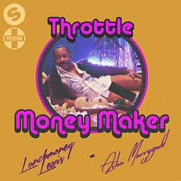 Money Maker (feat. LunchMoney Lewis & Aston Merrygold)