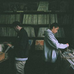 NO CD (feat. Rebel Kleff)