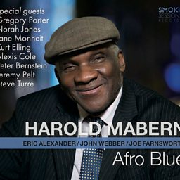Afro Blue (feat. Gregory Porter)