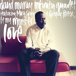 Be My Monster Love (feat. Gregory Porter)