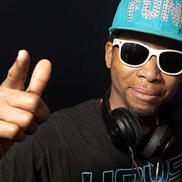 MDB (feat. DJ Funk)