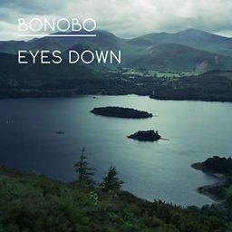 Eyesdown (feat. Andreya Triana)