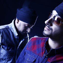 Lal Ghagra (feat. RDB & E=MC)