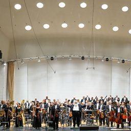 Symphony No.4 'Nostalgic': mvt.2 'Tempus Fugit'