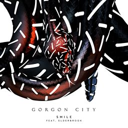 Smile (feat. Elderbrook)