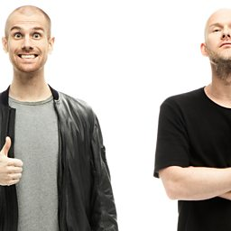 Higher State of Dada Land