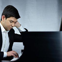 02 Prokofiev Piano Concerto No. 3 Op. 26 In C Minor_Ii. Tema Con Variazione