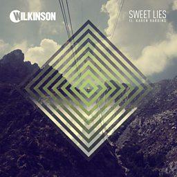 Sweet Lies (feat. Karen Harding)