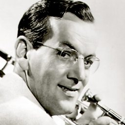 That Old Black Magic (feat. Glenn Miller Orchestra)