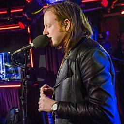The Greatest (Radio 1 Live Lounge, 18 Oct 2016)