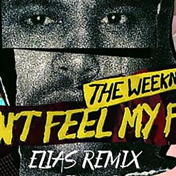 Can't Feel My Face (Elias Remix)