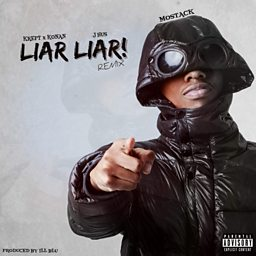 Liar Liar (Remix) (feat. Krept & Konan & J Hus)
