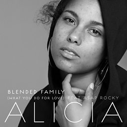 Blended Family (What You Do For Love) (feat. A$AP Rocky)