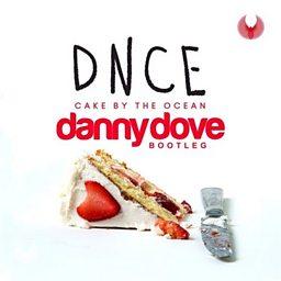 Cake By The Ocean (Danny Dove's Sandy Picnic Bootleg)