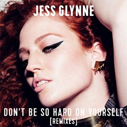 Don't Be So Hard On Yourself (Antonio Giacca Remix)