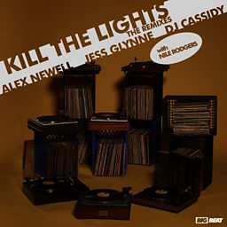 Kill the Lights (feat. Nile Rodgers & Jess Glynne)
