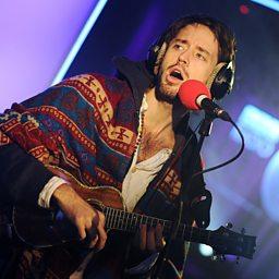 All Night (Radio 1 Live Lounge, 27 Oct 2016)