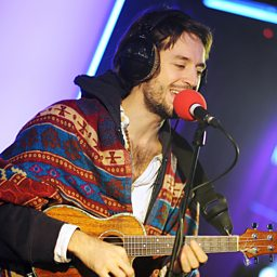Cold Water (Radio 1 Live Lounge, 27 Oct 2016)