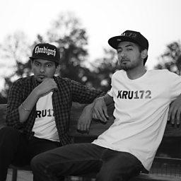 Zaalma (feat. JT Bhatti & Kru172)