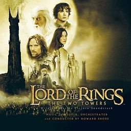 The Lord of The Rings - The Two Towers - The Riders of Rohan